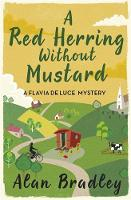 Jacket image for A Red Herring without Mustard
