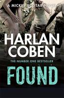 Jacket image for Found