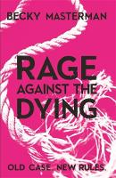 Jacket image for Rage Against the Dying
