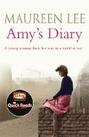 Jacket image for Amy's Diary