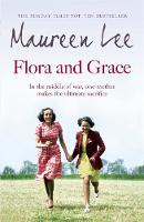 Jacket image for Flora and Grace