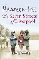 Jacket image for The Seven Streets of Liverpool