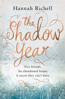 Jacket image for The Shadow Year