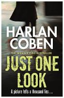 Jacket image for Just One Look