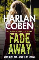 Jacket image for Fade Away