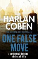 Jacket image for One False Move