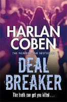Jacket image for Deal Breaker
