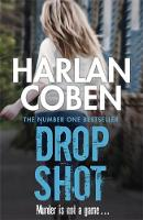 Jacket image for Drop Shot