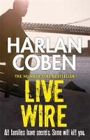 Jacket image for Live Wire