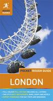 Jacket image for Pocket Rough Guide London