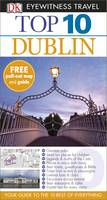 DK Eyewitness Top 10 Travel Guide: Dublin