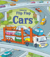 Jacket image for Cars