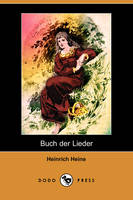 Jacket image for Buch Der Lieder (Dodo Press)