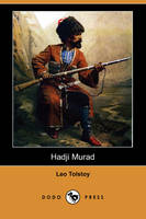 Jacket image for Hadji Murad (Dodo Press)
