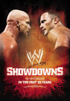 Jacket image for Showdowns
