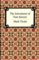 Jacket image for The Adventures of Tom Sawyer