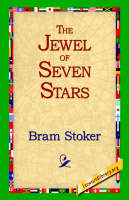 Jacket image for The Jewel of Seven Stars