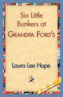 Jacket image for Six Little Bunkers at Grandpa Ford's