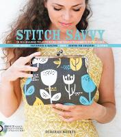 Stitch Savvy cover image