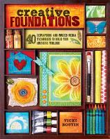 Creative Foundations cover image