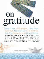 On Gratitude cover image