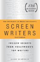 The 101 Habits of Highly Successful Screenwriters cover image