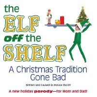 The Elf Off the Shelf cover image