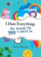 I Hate Everything cover image