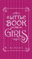 The Little Book of Girls cover image