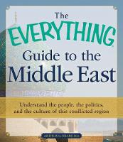 The Everything Guide to the Middle East cover image