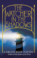 Jacket image for The Watcher in the Shadows