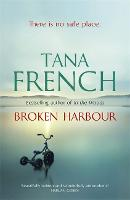 Jacket image for Broken Harbour
