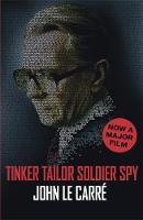 Jacket image for Tinker Tailor Soldier Spy