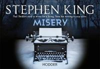 Jacket image for Misery