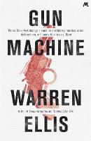 Jacket image for Gun Machine
