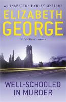 Jacket image for Well-schooled in Murder