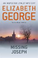 Jacket image for Missing Joseph