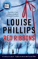 Jacket image for Red Ribbons