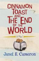 Jacket image for Cinnamon Toast and the End of the World