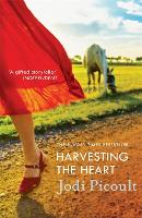 Jacket image for Harvesting the Heart