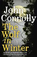 Jacket image for The Wolf in Winter