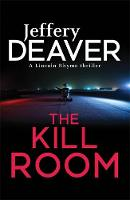 Jacket image for The Kill Room