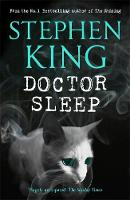 Jacket image for Doctor Sleep
