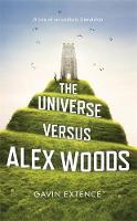 Jacket image for The Universe Versus Alex Woods