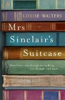 Jacket image for Mrs. Sinclair's Suitcase