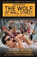 Jacket image for The Wolf of Wall Street