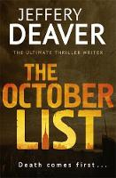 Jacket image for The October List