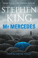 Jacket image for Mr Mercedes