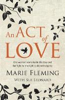 Jacket image for An Act of Love