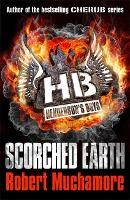 Jacket image for Scorched Earth